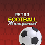 Retro Football Management - Be a Football Manager