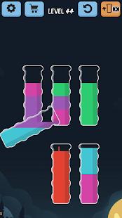 Water Color Sort screenshots apk mod 5