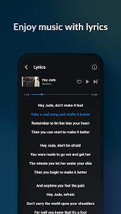 Music Player by Lark Player MOD APK 5.14.67 (Pro Unlocked) 4
