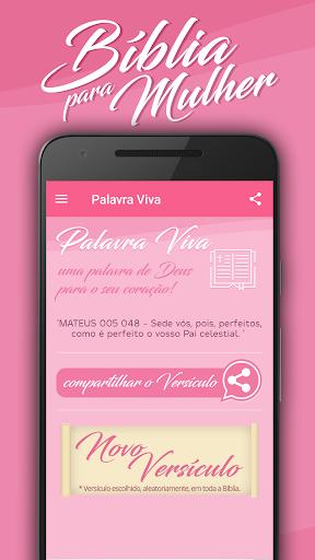 Bu00edblia para Mulher MP3 modavailable screenshots 5