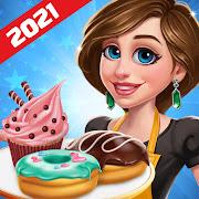 Celebrity Chef: Best Restaurant Cooking Games