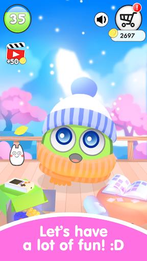 My Chu 2 - Virtual Pet  screenshots 2