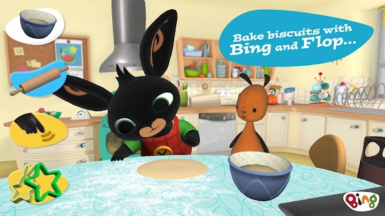 Bing: Baking Game For Pc – Free Download For Windows And Mac 1