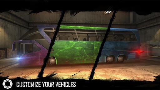 Bus Simulator Cockpit Go PHOENIX 4.25.0 screenshots 1