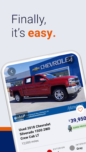 Autotrader - Shop Used Cars For Sale Near You android2mod screenshots 1