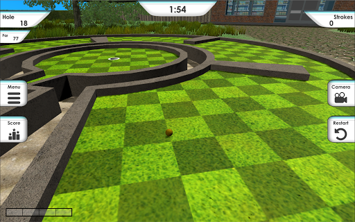 Golf with your friends 2.05 Screenshots 6