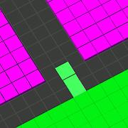 Color Blocks Fill   block puzzle   coloring games