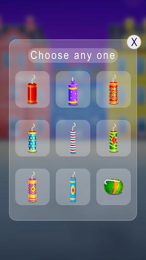 Diwali Crackers & Fireworks - 2020  screenshots 3