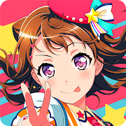 Download Game Game BanG Dream Girls Band Party Japan v5.2.1 MOD FOR ANDROID | MENU MOD  | GOD MODE | DANCE ALWAYS PERFECT AND MORE APK Mod Free