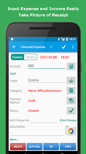 Expense Manager Pro 2