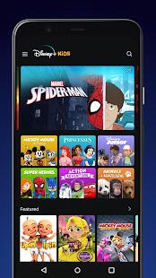 Disney+ Hotstar 12.0.4 Screenshots 8