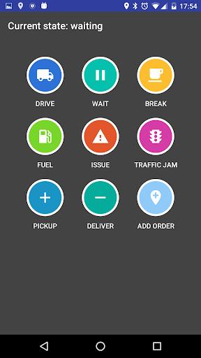 optiflow mobile screenshot 3