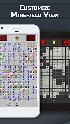 Minesweeper GO - classic mines game  screenshots 7