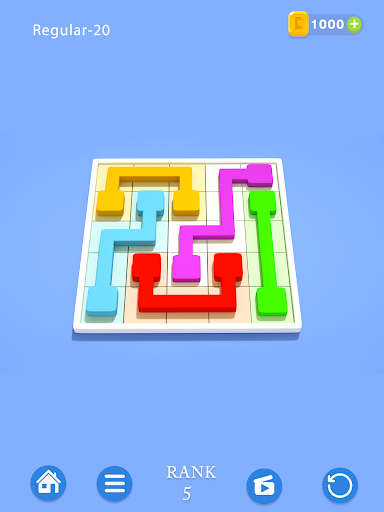 Puzzledom - classic puzzles all in one 7.9.96 screenshots 18