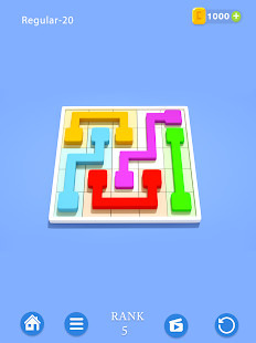 Puzzledom - classic puzzles all in one 8.0.3 Screenshots 10