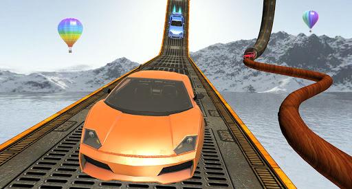 Car Stunts: Car Races Games & Mega Ramps apktram screenshots 13