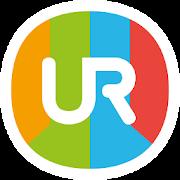 UR 3D Launcher—Customize Phone