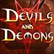 デビル&デーモン Arena Wars - Androidアプリ