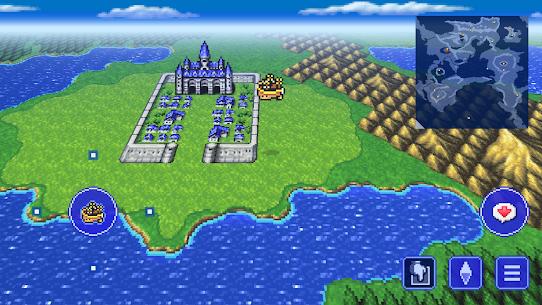 FINAL FANTASY II Pixel Remaster APK 1.0.1 5