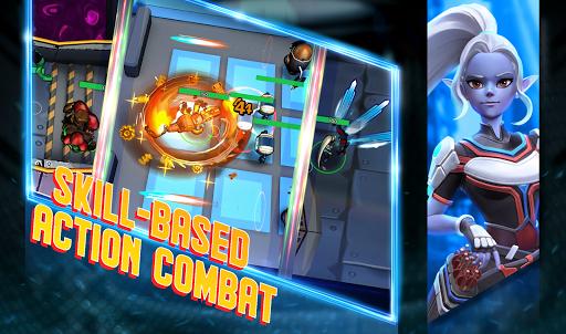 Battleverse Champions  screenshots 1