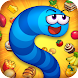 Snake Zone .io - New Worms & Slither Game For Free - Androidアプリ