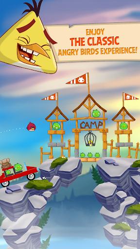 Angry Birds Seasons 6.6.2 Screenshots 6