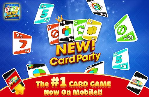 Uno Card Party 1.0.4 screenshots 8