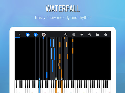 Perfect Piano 7.5.6 screenshots 11