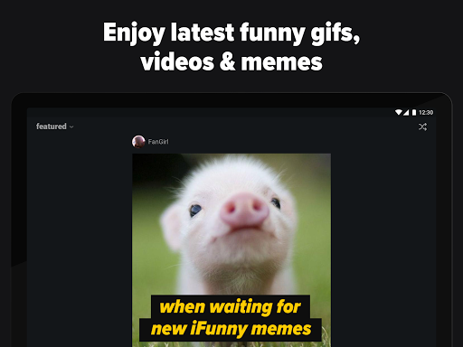 Foto do iFunny – fresh memes, gifs and videos