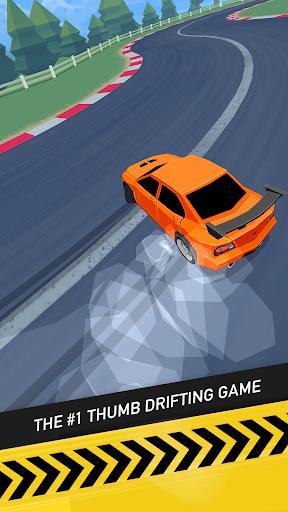 Thumb Drift — Fast & Furious Car Drifting Game 1.6.7 screenshots 1