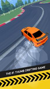 Thumb Drift — Fast amp  Furious Car Drifting Game Apk Download NEW 2021 1