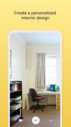 拡張現実デコレーター – お部屋のインテリアシミュレーションアプリのおすすめ画像2