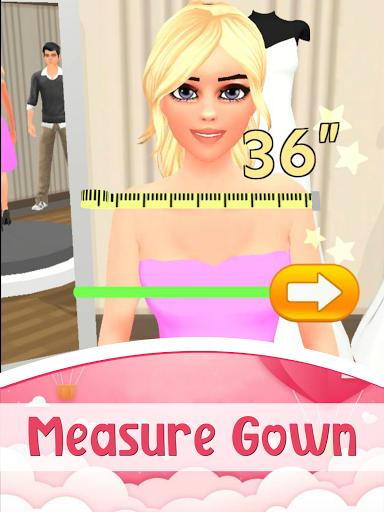 Wedding Rush 3D! 1.8.0 screenshots 9