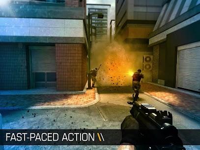 Forward Assault Mod Apk 1.2021 (Mod Menu) 7