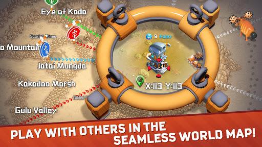 World of Koda