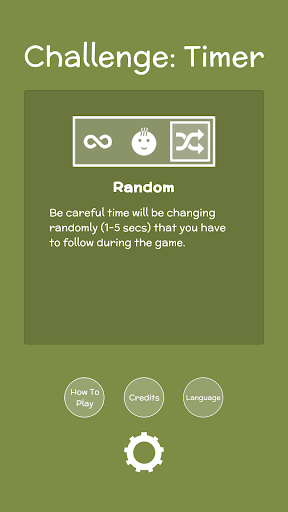 Brain Game | Two Players | Challenge: Timer 1.3.1 screenshots 6