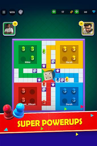 Ludo Game : Super Ludo  screenshots 14