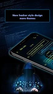 Hacker Messenger : New Messenger 2021 2