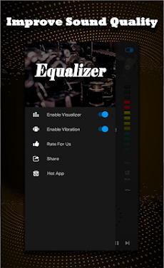 Equalizer Bass Booster Proのおすすめ画像4