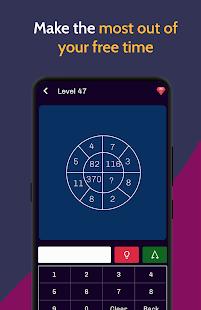 Math Riddles Classic - Math Puzzles & Math Games