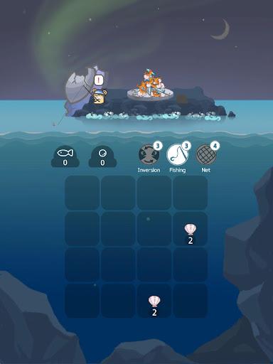 2048 Kitty Cat Island 1.10.1 screenshots 20