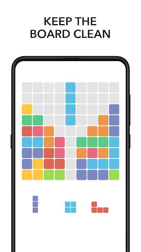 1010 - block match puzzle game screenshot 3