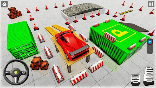 Advance Car Parking Game 2020: Hard Parking 1.22 screenshots 4