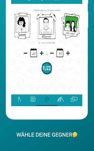 FLIZZ Quiz 3.400 screenshots 19