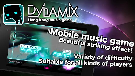 Dynamix MOD APK (All Songs Unlocked) Download 7