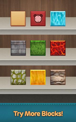 Wood Puzzle Block -Classic Puzzle Block Brain Game 1.5 screenshots 8