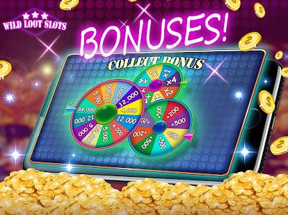 Big Win Slots , 777 Loot Free offline Casino games 4.18 Screenshots 11