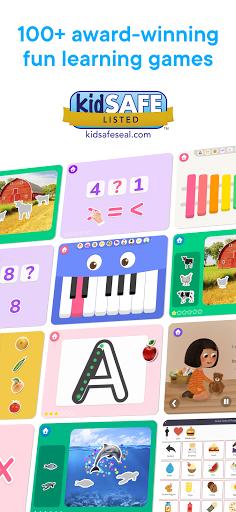 Otsimo | Special Education Autism Learning Games  screenshots 2
