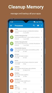 File Manager Pro APK Android TV USB OTG Cloud WiFi (PAID) Download 4