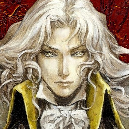 Castlevania Grimoire of Souls APK